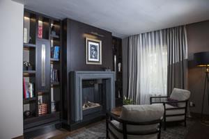 Demi-Classic Fireplace Surrounds - DK 147