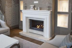 Demi-Classic Fireplace Surrounds - DK 149 B