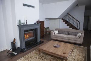 Demi-Classic Fireplace Surrounds - DK 150 B