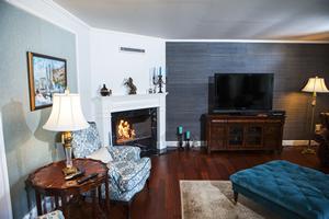 Demi-Classic Fireplace Surrounds - DK 156 B
