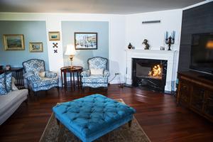 Demi-Classic Fireplace Surrounds - DK 156