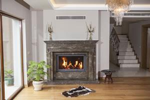 Demi-Classic Fireplace Surrounds - DK 157