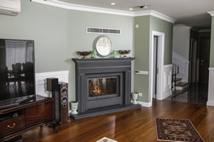Demi-Classic Fireplace Surrounds - DK 162 A