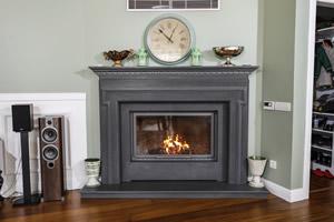 Demi-Classic Fireplace Surrounds - DK 162