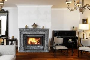 Demi-Classic Fireplace Surrounds - DK 164