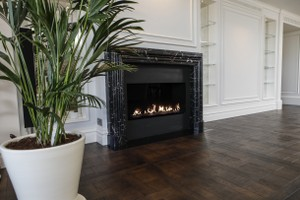 Demi-Classic Fireplace Surrounds - DK 167 A