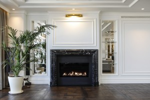 Demi-Classic Fireplace Surrounds - DK 167