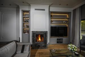 Demi-Classic Fireplace Surrounds - DK 168