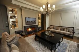 Demi-Classic Fireplace Surrounds - DK 169 B