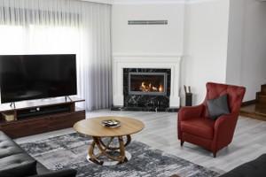 Demi-Classic Fireplace Surrounds - DK 170 B