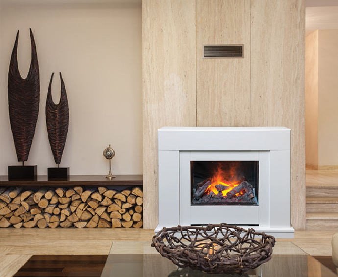 Dimplex Electric Fireplaces - E 105