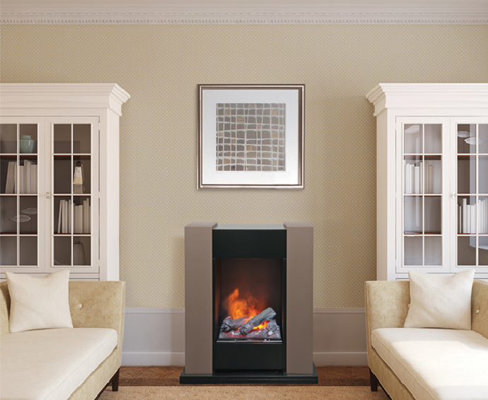 Dimplex Electric Fireplaces - E 108