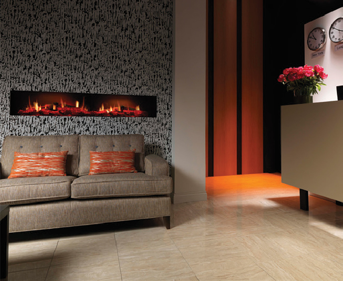 Dimplex Electric Fireplaces - E 113