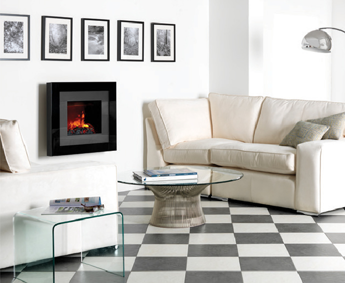 Dimplex Electric Fireplaces - E 115