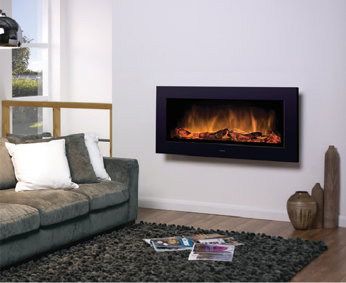 Dimplex Electric Fireplaces - E 117
