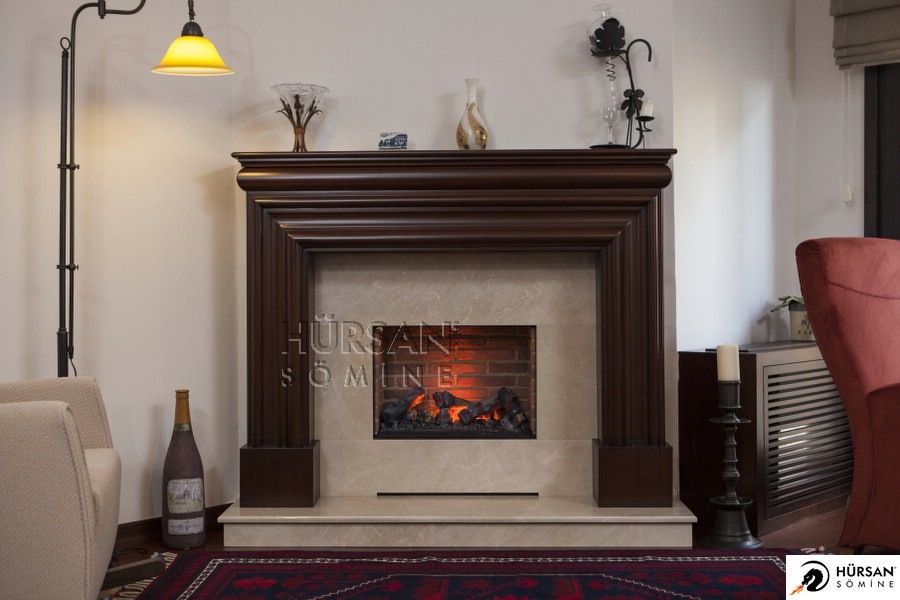 Dimplex Electric Fireplaces - E 121