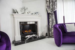 Dimplex Electric Fireplaces - E 125 A