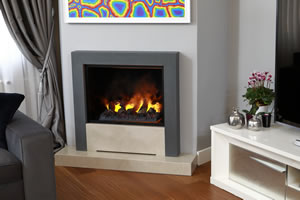 Dimplex Electric Fireplaces - E 127