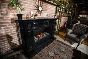 Dimplex Electric Fireplaces - E 128 A