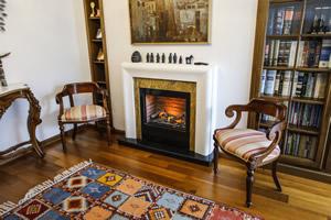 Dimplex Electric Fireplaces - E 129 A