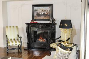Dimplex Electric Fireplaces - E 130 A