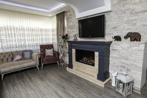 Dimplex Electric Fireplaces - E 131 A
