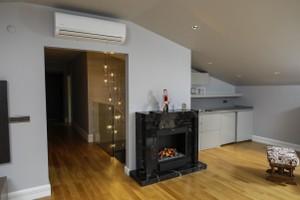 Dimplex Electric Fireplaces - E 132 A