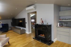 Dimplex Electric Fireplaces - E 132 B