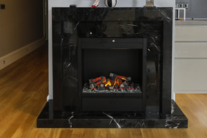 Dimplex Electric Fireplaces - E 132