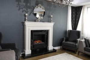 Dimplex Electric Fireplaces - E 133 B