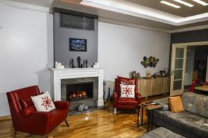 Dimplex Electric Fireplaces - E 135 A