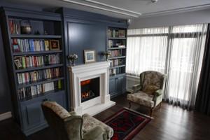 Dimplex Electric Fireplaces - E 138 A