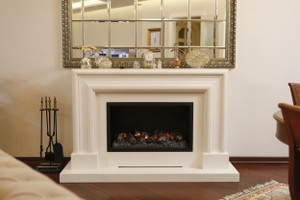 Dimplex Electric Fireplaces - E 140