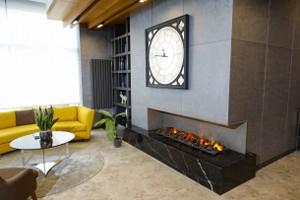 Dimplex Electric Fireplaces - E 141 A