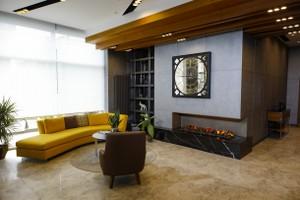Dimplex Electric Fireplaces - E 141 B