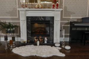 Dimplex Electric Fireplaces - E 142 A