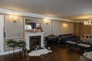 Dimplex Electric Fireplaces - E 142 B