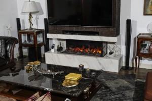 Dimplex Electric Fireplaces - E 144 A