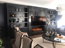 Dimplex Electric Fireplaces - E 145 A