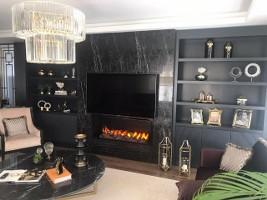 Dimplex Electric Fireplaces - E 145 B