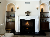 Classic Fireplace Surrounds - K 101 A
