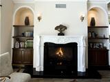 Classic Fireplace Surrounds - K 101 A