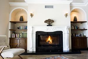 Classic Fireplace Surrounds - K 101