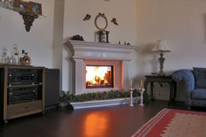 Classic Fireplace Surrounds - K 105