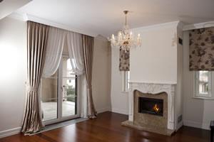 Classic Fireplace Surrounds - K 108