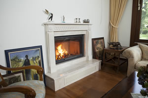 Classic Fireplace Surrounds - K 109 A