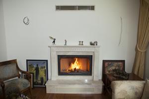 Classic Fireplace Surrounds - K 109 B