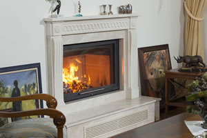 Classic Fireplace Surrounds - K 109