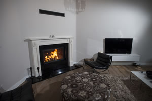 Classic Fireplace Surrounds - K 110 A