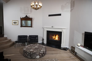 Classic Fireplace Surrounds - K 110